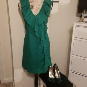 DRESS BY DKNYC